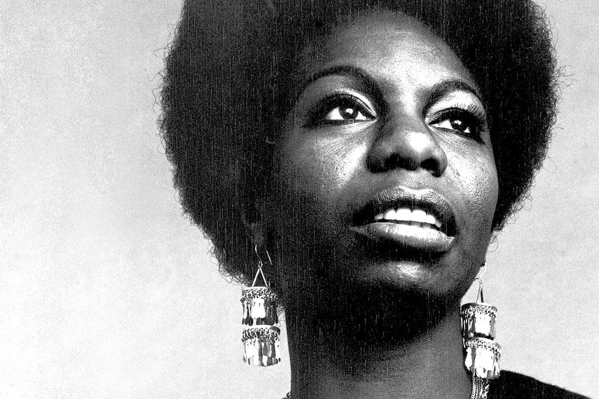 Nina Simone  YouTube