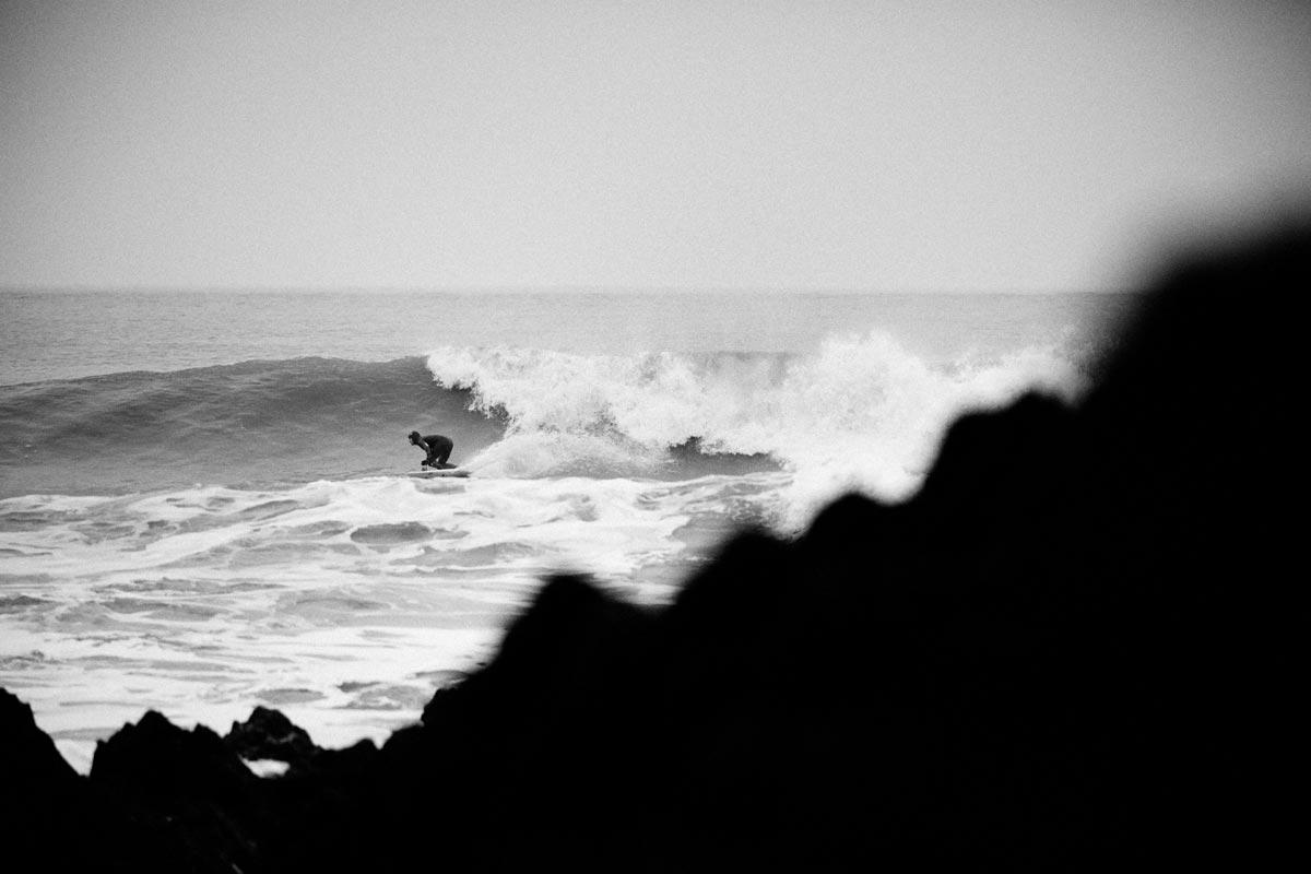 Andrew Cotton Red Bull Surfer Ireland