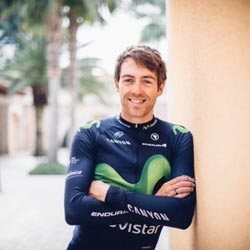 Alex Dowsett Cyclist