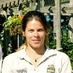 Briony Smith WHF