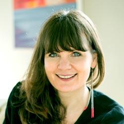 Charlotte Debeugny Nutritionist