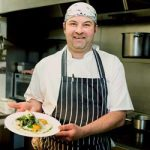 Didier Nemesien Whitmuir Larder Chef
