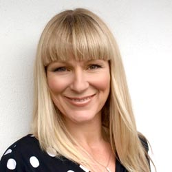 Jayne Hopper Nutritionist