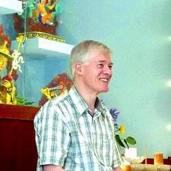 John McBretney