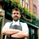Keith Gray Chef Roseleaf