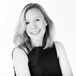 Rebecca Pilkington Nutritionist