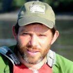 Richard Harpham Adventurer