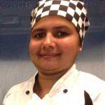 Hemali Shukla Chef Sanskrut