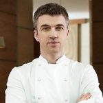 martin wishart michelin chef