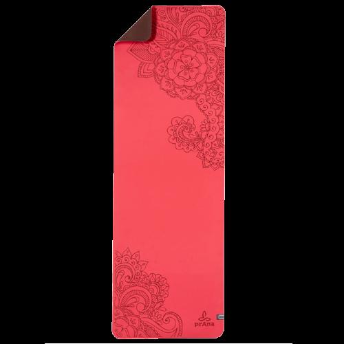 Henna Eco Yoga Mat Azalea