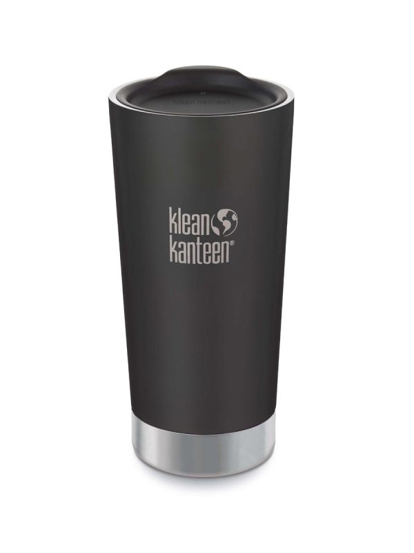 Klean Kanteen Insulated Tumbler Black 437ml