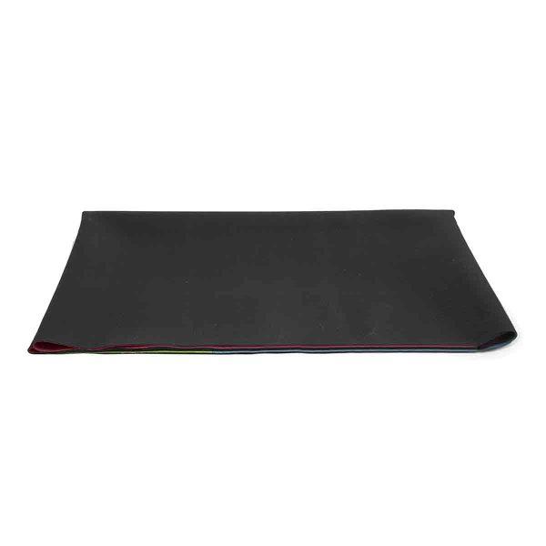 Yoga Design Lab Dreamscape Travel Yoga Mat Folded