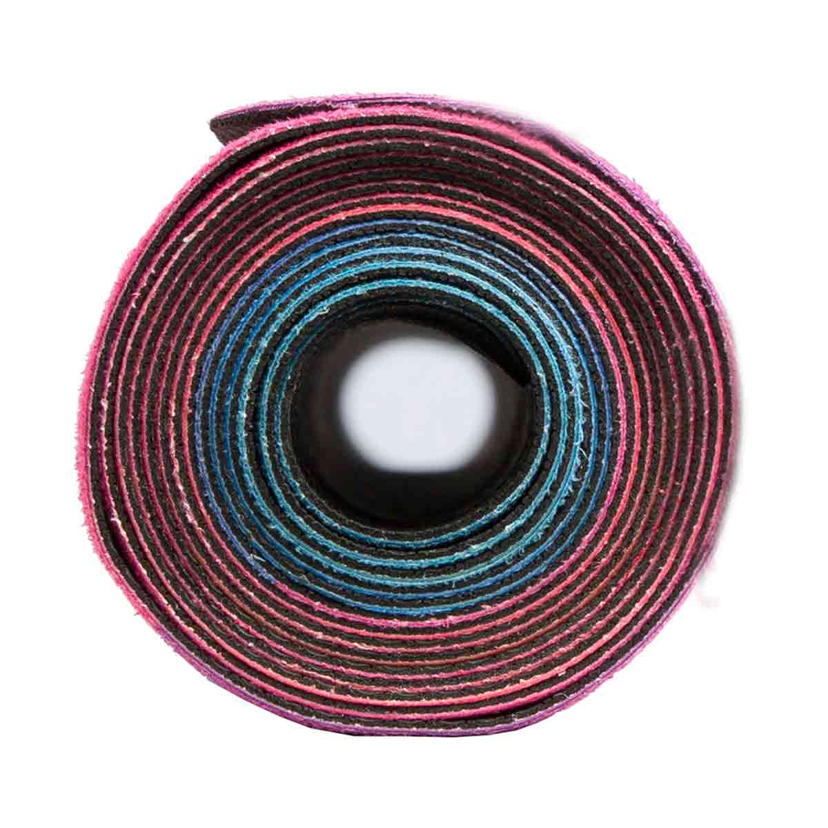 Dreamscape Micro Fibre Travel Yoga Mat Supawell