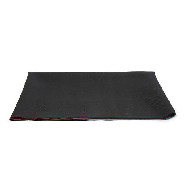 Yoga Design Lab Geo Travel Yoga Mat Fold