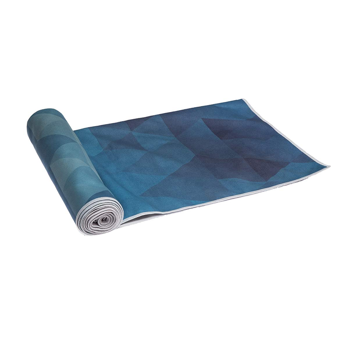 Yoga Towel Uk: Tribeca Love Micro Fibre Hot Yoga Towel
