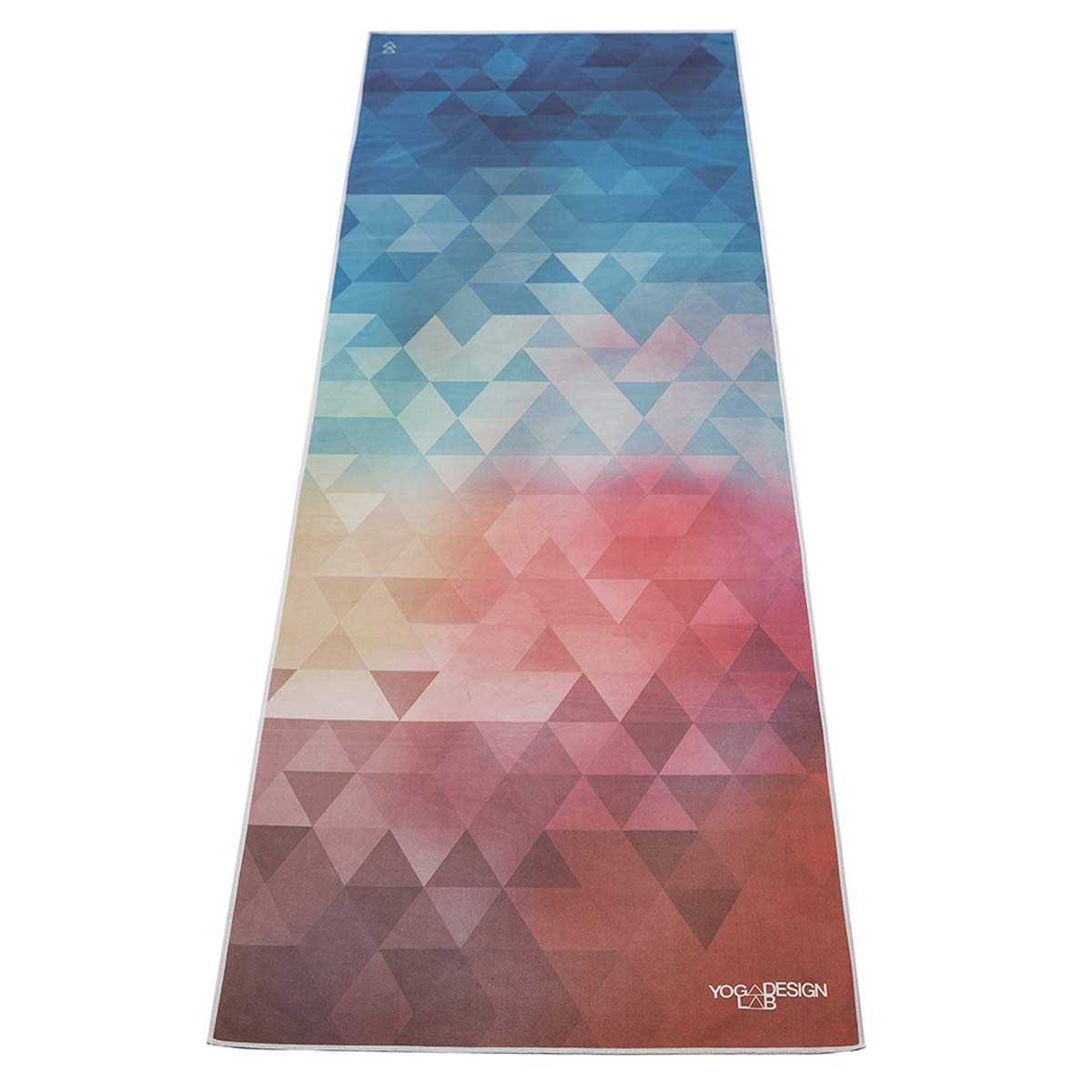 Tribeca Love Micro Fibre Hot Yoga Towel