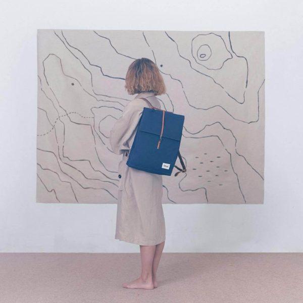 Holden Blue Olend Backpack - Style