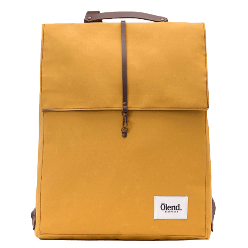 Holden Mustand Olend Backpack