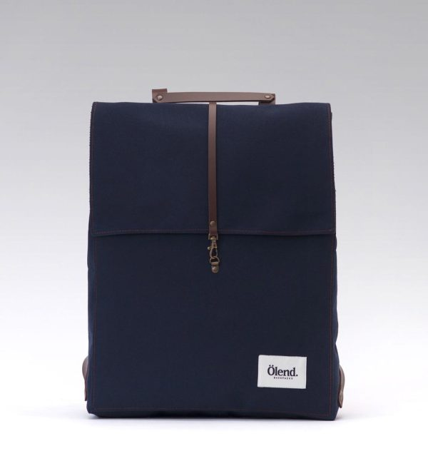 Holden Olend Backpack Blue