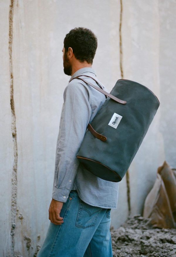 Lupe Duffel Style Olend Backpack Sports