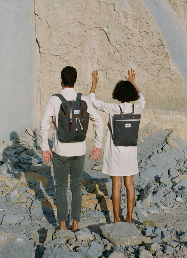 Mapa Olend Backpack Couple