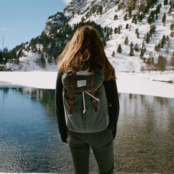 Sienna Olend Backpack - Adventure