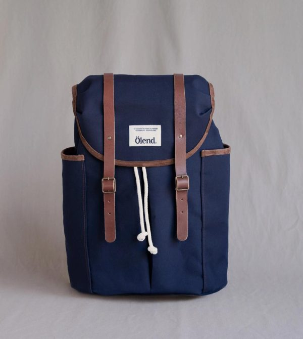 Sienna Olend Backpack Blue