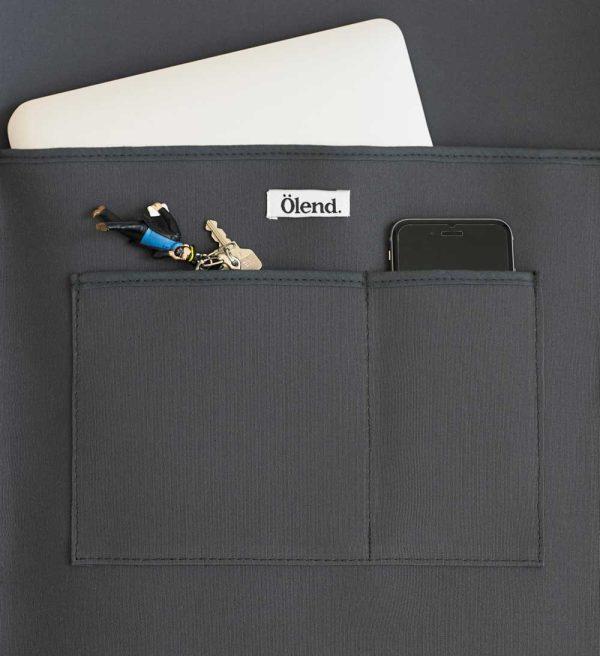 Sienna Olend Backpack Laptop pocket