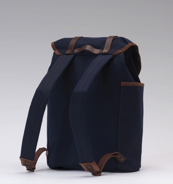 Sienna Olend Backpack Straps