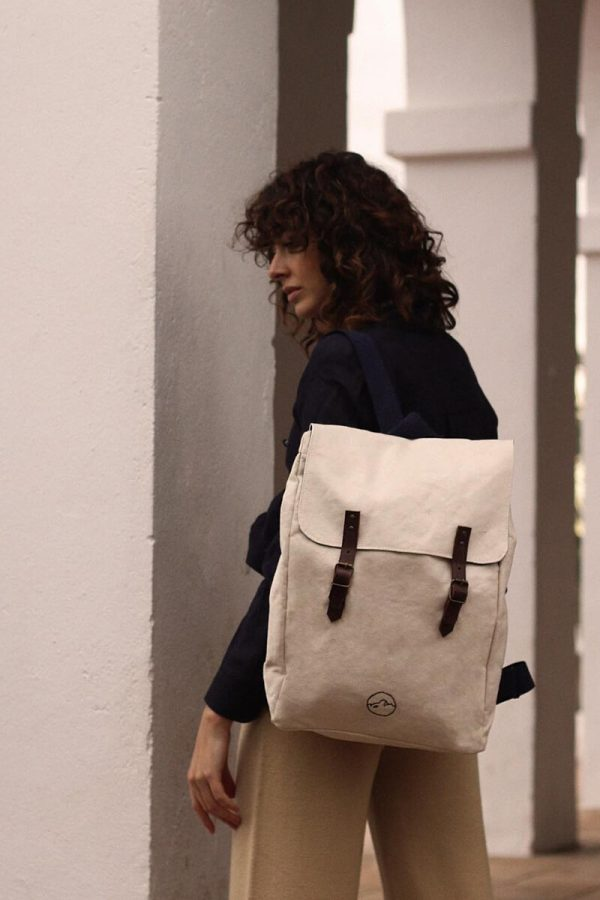 Tchang Olend Backpack- Urban