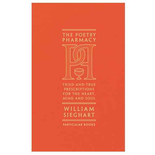 The Poetry Pharmacy by William Sieghart