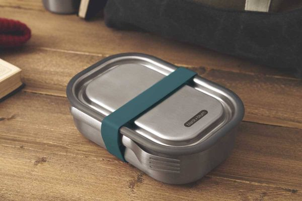 Black+Blum Stainless Steel Lunch Box - Ocean Counter