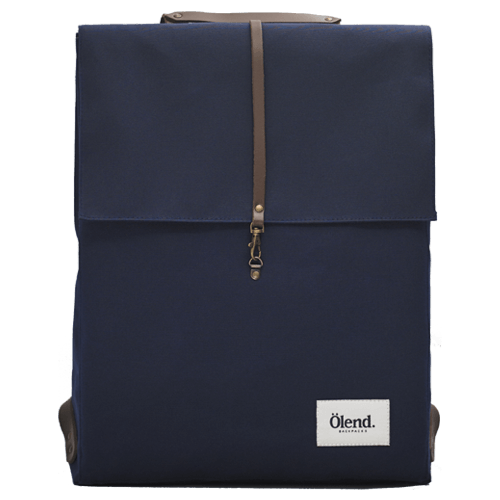 Holden Navy - Olend Backpack