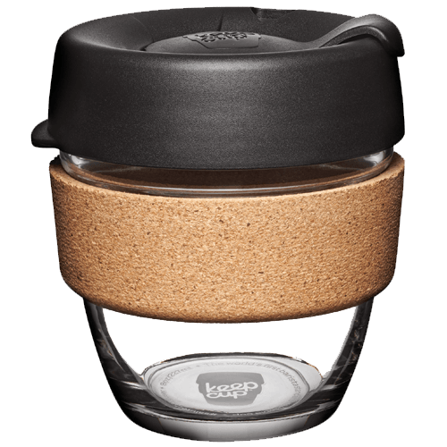 Keep Cup Brew Cork 8oz Expresso